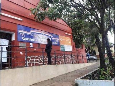 Alumnos denuncian que son obligados a tirar la merienda escolar