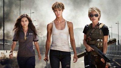 """Lanzan adelanto de lo nuevo de """"Terminator"""""""