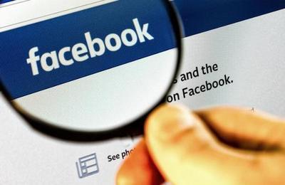 Facebook realiza eliminación masiva de cuentas falsas