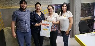 Buscan sensibilizar sobre la Esclerosis Múltiple con diversas actividades
