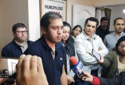 La Municipalidad de Ciudad del Este es un titanic hundido tratando de reflotar, afirma Miguel Prieto