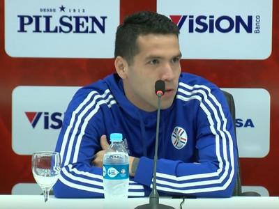 La selección se movilizó en Ypané con 23 futbolistas
