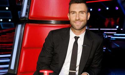 """Adam Levine ya no formará parte del programa """"The Voice"""""""