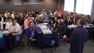 Así fue el tercer encuentro del ciclo 2019 de los Desayunos Corporativos WTC