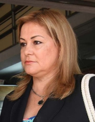 María Esther Roa afirma que querellará a la diputada Esmerita Sánchez