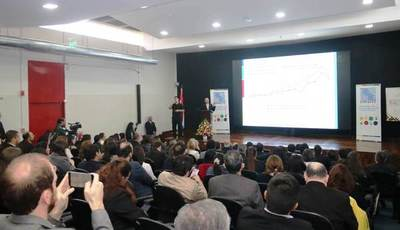 Conacyt potenció investigaciones en salud, ecología y energía durante 2018