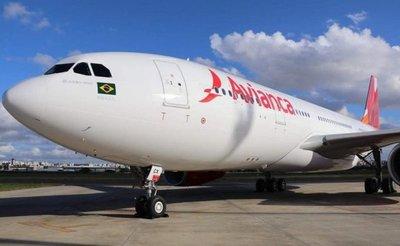 Brasil suspende vuelos de Avianca de ese país