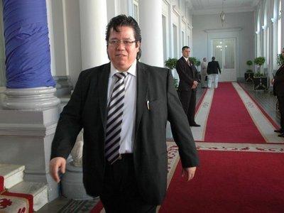 Ex contralor Enrique García advierte que no se presentará ante la Fiscalía