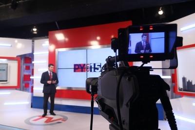 Paraguay amplía su base de previsibilidad para mayor competitividad, afirmó presidente del BCP