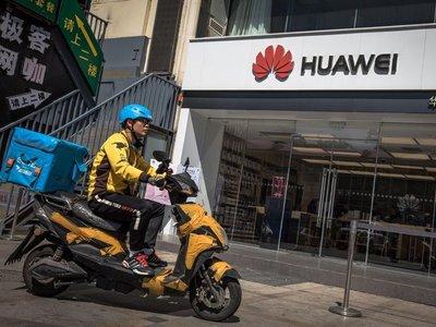 Hongmeng, el nuevo sistema operativo de Huawei