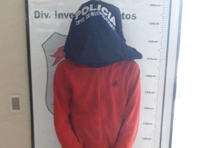 Suman cuatro detenidos tras el homicidio del hincha de Cerro