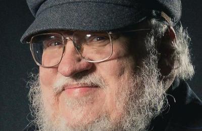 George R.R. Martin pidió que lo encarcelen si no termina el nuevo libro de 'Game of Thrones'