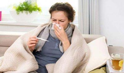 Recomendaciones para personas con gripe