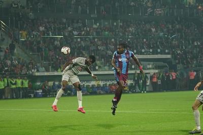 Hugo Rodallega se despide del fútbol turco con gol