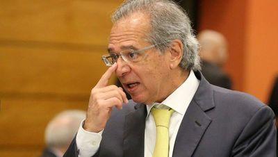 Ministro de Economía de Brasil afirma que renunciará si reforma jubilatoria fracasa