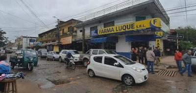 Essap iniciará obras de rehabilitación de alcantarillado sanitario en Mercado de Luque