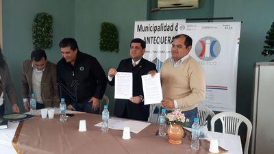 Secretaría del consumidor habilita oficina en Antequera