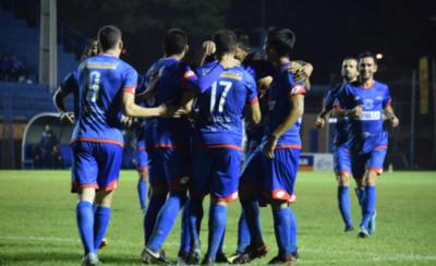 HOY / Independiente despide a Jara con un triunfo