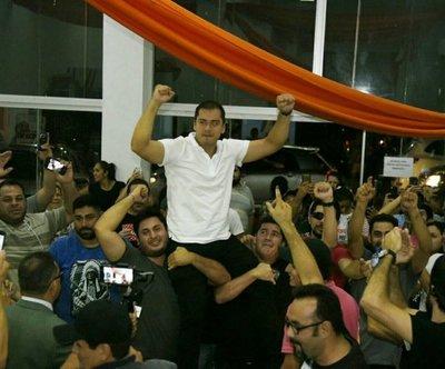 Miguel Prieto: No vamos a hacernos cargo de los malos manejos del clan Zacarías
