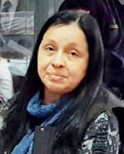 Yolanda Paredes: Perla Rodríguez vació las arcas de la Municipalidad de CDE