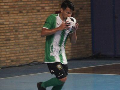 Compacto 3 de Mayo 4-6 Deportivo Humaitá