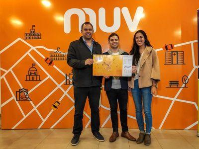 MUV prevé llegar a otras ciudades del Paraguay