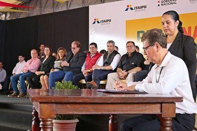 """Concurso """"Pará-na con los criaderos"""" causa furor"""
