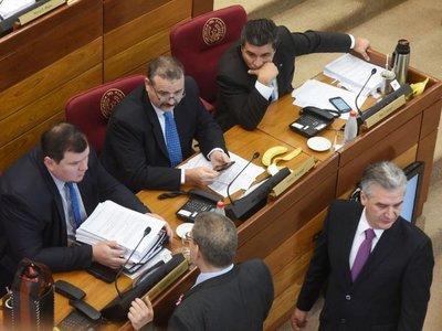 El Consejo del Fondo Parlamentario pretende cambios a la jubilación