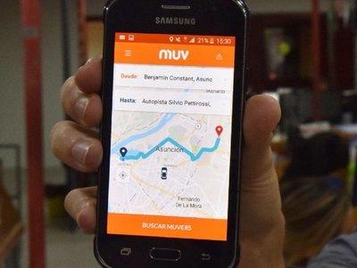 Baja la tensión entre taxistas y plataformas de transporte