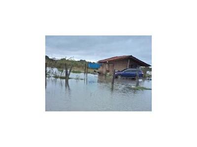 Subsistencia de vecinos  de Yabebyry está en riesgo