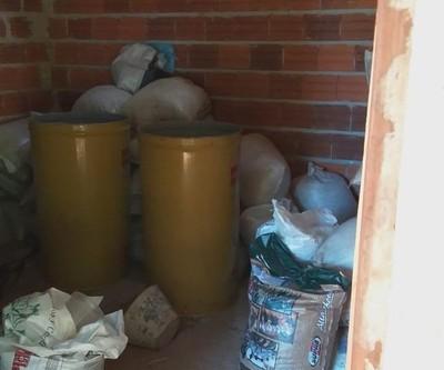 Prisión preventiva para policías vinculados al narcotráfico
