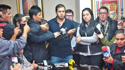 Perla de Cabral usó más de G. 1.000 millones en combustible sin control