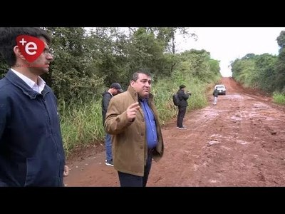 YD RECORRIÓ ZONA DE SANTO DOMINGO