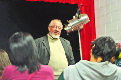 Un encuentro con la cultura de Argentina