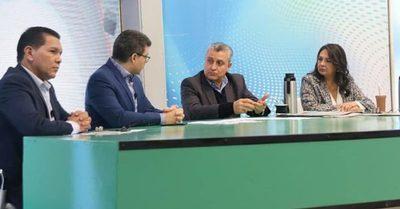 Ministro afirma que la Policía está en un necesario proceso de reforma