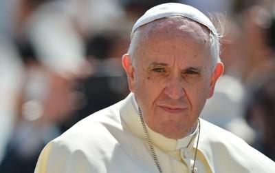 Papa Francisco insiste en que el aborto equivale a recurrir a un sicario