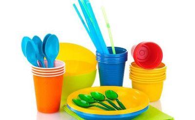Proyecto de Ley busca reducir uso de plásticos en el país
