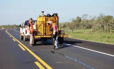 HOY / Invertirán US$ 40 millones para caminos de todo tiempo en Misiones