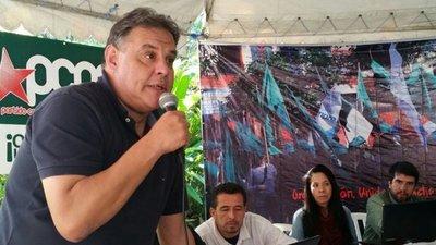 Partido del FG llama a unidad para enfrentar a Abdo