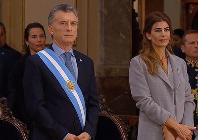 Presidente Abdo felicita a la Argentina por el aniversario de la revolución de 1810