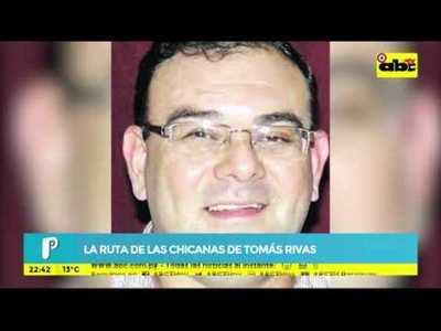 Miguel Cuevas dice ser perseguido