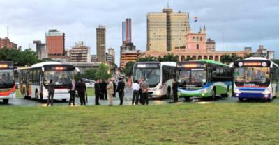 HOY / El lunes arranca plan piloto de modernización en transporte público