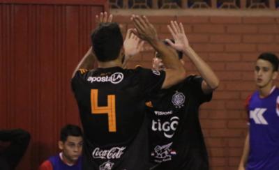 HOY / Cerro y Olimpia, imparables en la Liga Premium