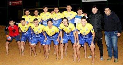 Copa Paraguay arrancará el martes en el COP