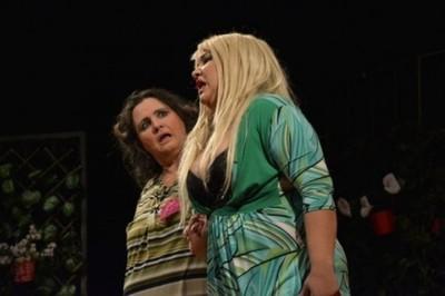 El Teatro Latino Se Despide De Sus Dos Obras El Inquilino Misterioso Y El Principito