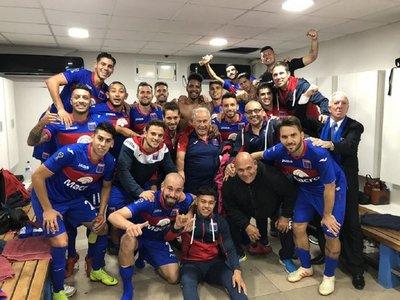 Tigre derrotó a Atlético Tucumán y selló su pasaporte a la final de la Copa