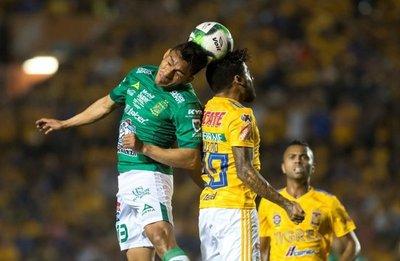 León recibe a Tigres en una apuesta a ganar para conquistar el título mexicano