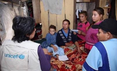 HOY / APF donará la recaudación del amistoso con Guatemala a los inundados