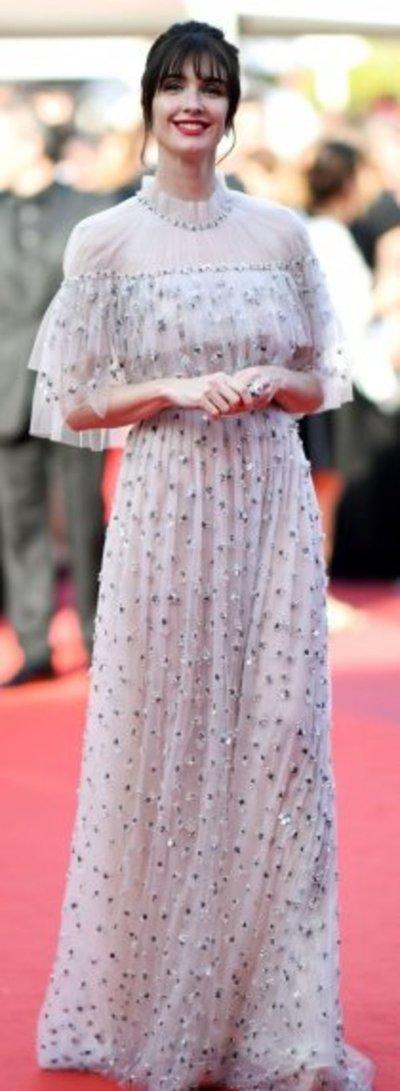Alfombra Roja de Cannes