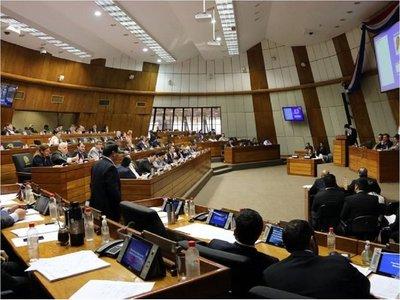 Diputados duplicó presupuesto en papel en 5 años en  plena era digital